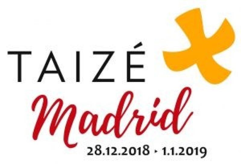 MADRYT - TAIZE